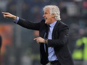 Feyenoord thrash NAC Breda
