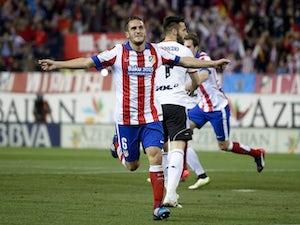 Preview: Cordoba vs. Atletico Madrid