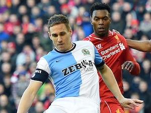 Preview: Blackburn vs. Liverpool
