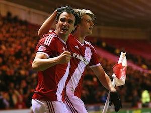 Bamford strikes to undo Derby