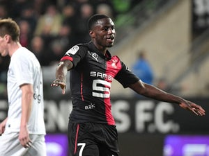 Ntep earns Rennes draw against Lille