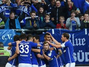 Preview: Hertha Berlin vs. Schalke 04