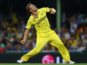 Australia through to CWC quarter-finals