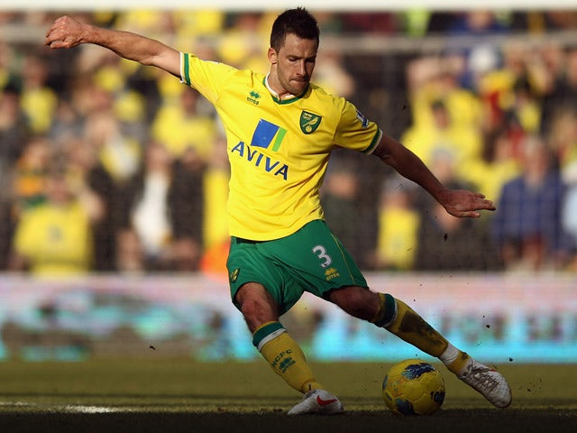 Result: Norwich, Derby play out draw