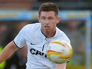 Millwall sign Calum Butcher from Burton