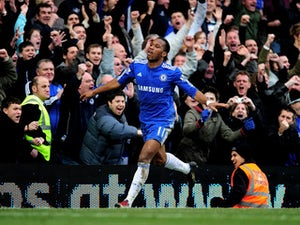 Impact in contact with Chelsea over Drogba