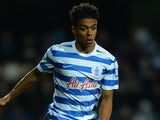 Darnell Furlong for QPR on March 4, 2015