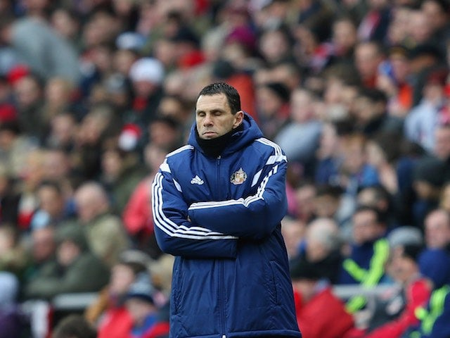 Poyet handed two-match touchline ban