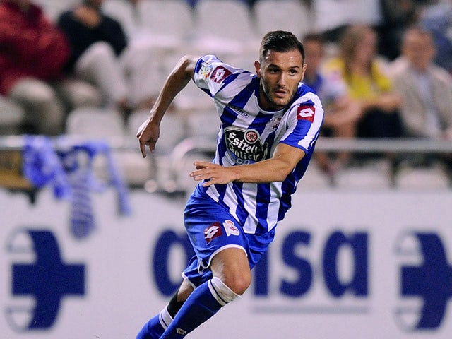 Live Commentary: Deportivo 0-0 Espanyol - as it happened