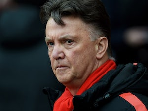 Louis van Gaal: Five bust-ups