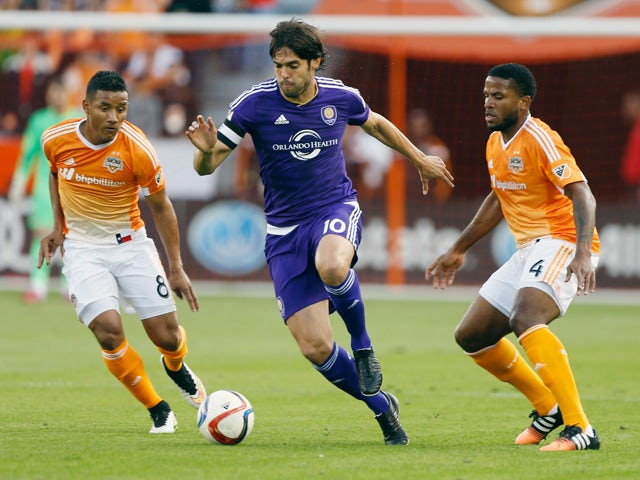 Result: Orlando salvage Columbus draw