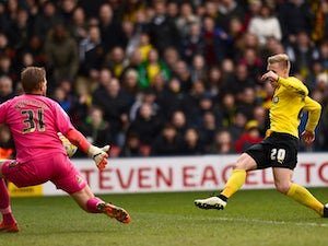 Team News: Watford recall Vydra for Millwall visit