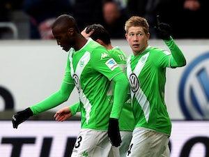 Wolfsburg make light work of Freiburg