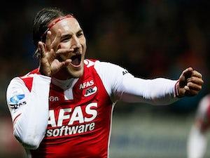 Ajax sign Nemanja Gudelj