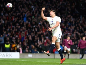Cole: 'Youngs has time on his side'
