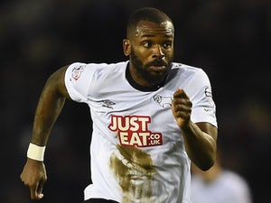 Derby County, Villarreal play out draw