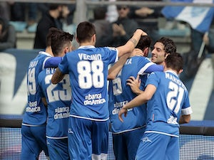 Padelli howler gifts Empoli victory