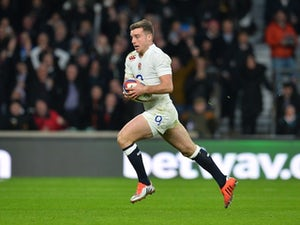 Ford, Joseph up for trio of RPA Awards