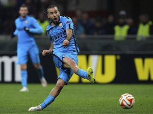 Team News: Two changes for Inter Milan