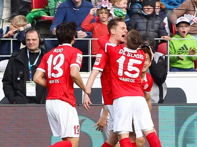 Result: Mainz edge out Freiburg in thriller