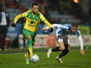 Loza rescues Norwich at the death