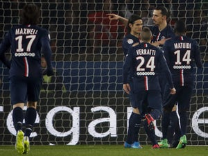 Team News: Zlatan fit for PSG