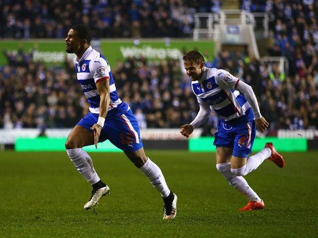 Result: Reading come from behind to beat Portsmouth
