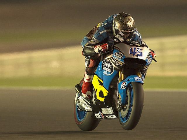 Interview: MotoGP rider Scott Redding - Sports Mole