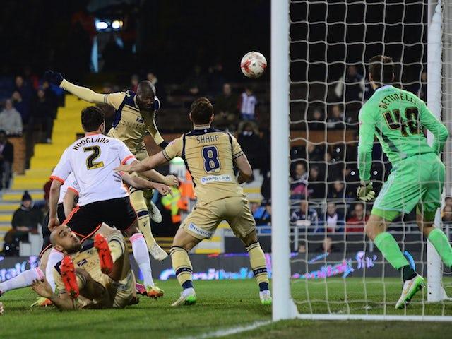 Result: Leeds pile more misery on Fulham