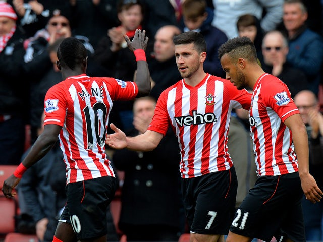 Result: Southampton see off Burnley
