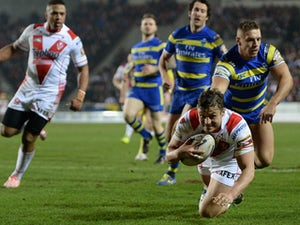 Cunningham hails Saints captain Wilkin