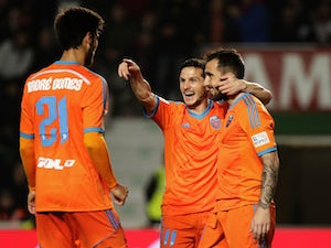 Live Commentary: Rayo 1-1 Valencia - as it happened