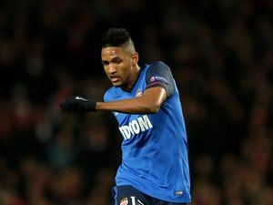 Jardim: 'No aggression in Wallace'