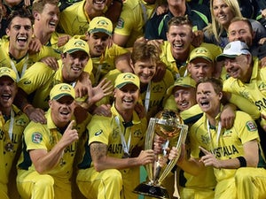 ICC: 'TV deal affects World Cup structure'