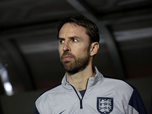 Half-Time Report: England U21s dealt late first-half blow