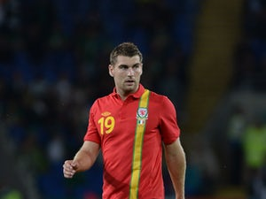 Team News: Vokes starts as Wales make one change
