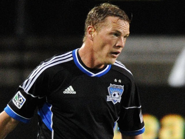 Result: San Jose edge out Chicago