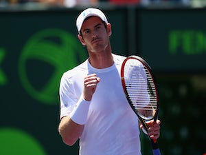 Murray to face Zverev in Munich