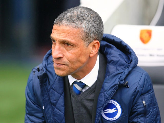 Result: Brighton title party put on hold by Bristol City