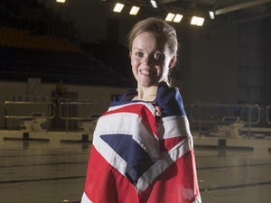 A look at Ellie Simmonds' Paralympic record