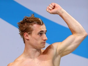 Laugher: 'No rift with British Diving'