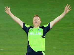 Ireland's Kevin O'Brien announces retirement from ODI's