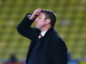 Lee Clark leaves Killie to take over at Bury