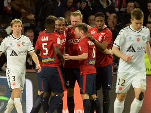 Lille keep alive Europa League hopes