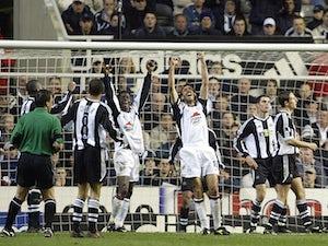 OTD: Saha returns to haunt Newcastle