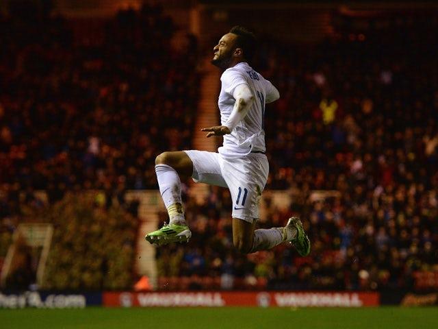Result: Ward-Prowse seals England U21s comeback