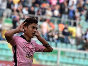 Team News: Palermo unchanged for Genoa visit