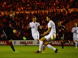Live Commentary: Germany U21s 1-1 Serbia U21s - as it happened