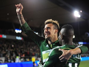 Timbers secure two-goal lead over Dallas