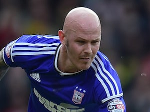 Ipswich suffer defeat at Huddersfield